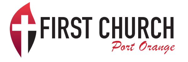 First Church Port Orange Retina Logo