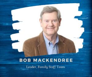 Bob MacKendree