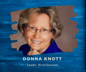 Donna Knott