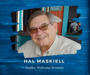 Hal Maskiell