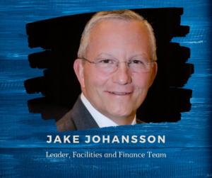 Jake Johansson
