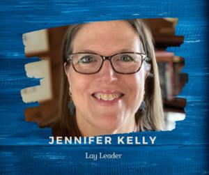 Jennifer Kelly