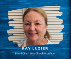 Kay Luzier